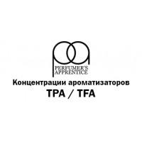Концентрация ароматизаторов TPA \ TFA