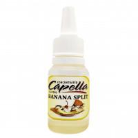 Capella Banana Split Ароматизатор (Банановый десерт) 10 мл
