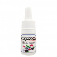 Capella Berry Blend Ароматизатор (Ягоды с эвкалиптом) 5 мл