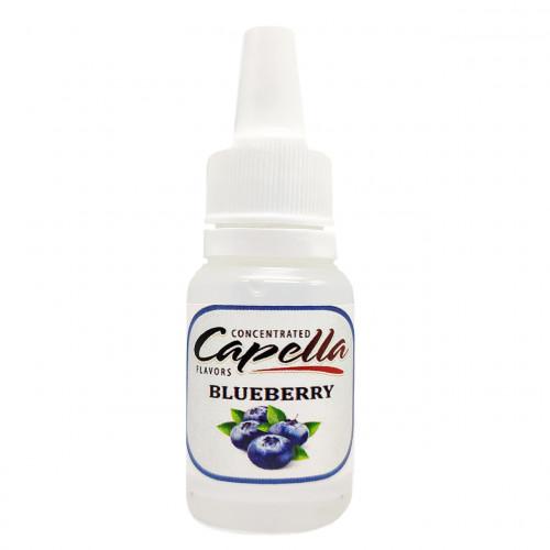 Capella Blueberry (Черника) 10 мл