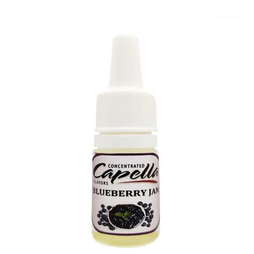Capella Blueberry Jam (Черничный Джем) 5 мл