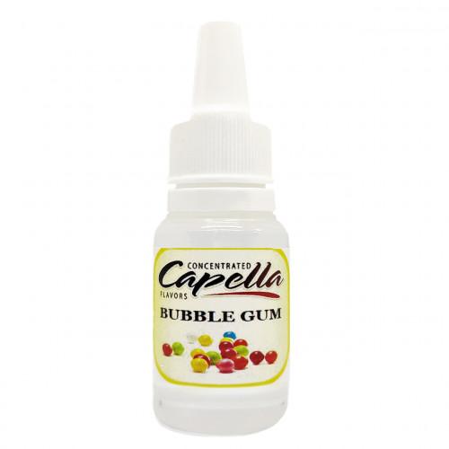 Capella Bubble Gum (Жевательная резинка) 10 мл