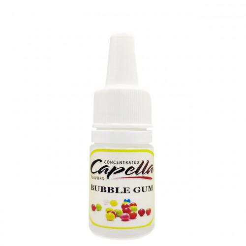 Capella Bubble Gum (Жевательная резинка) 5 мл