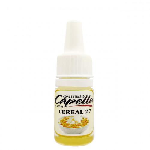Capella Cereal 27 (Кукурузные хлопья) 5 мл