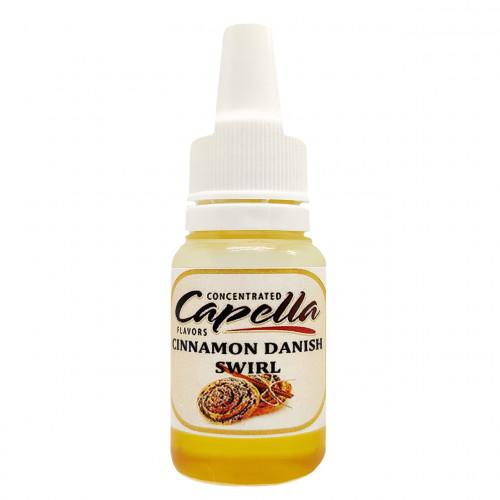 Capella Cinnamon Danish Swirl (Булочка с корицей) 10 мл