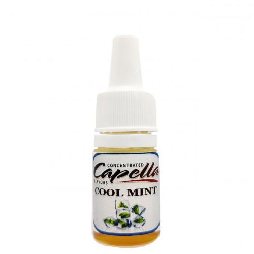 Capella Cool Mint (Освежающая Мята) 5 мл