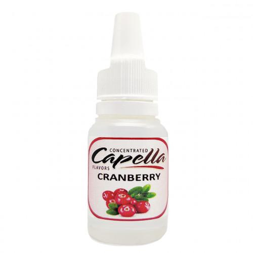 Capella Cranberry (Клюква) 10 мл