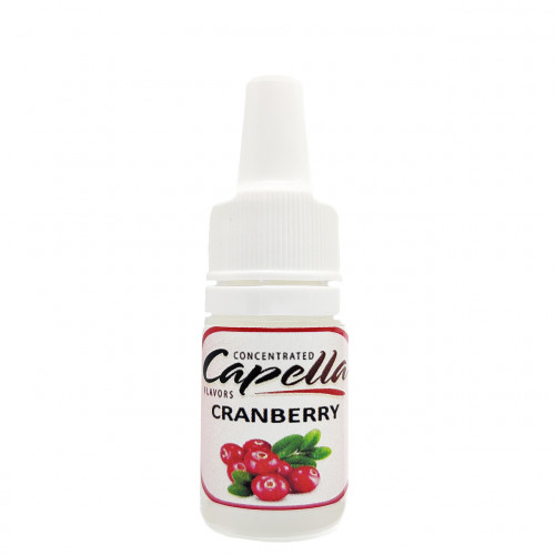 Capella Cranberry (Клюква) 5 мл