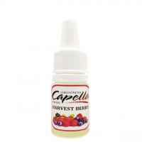 Capella Harvest Berry (Лесные ягоды) 5 мл