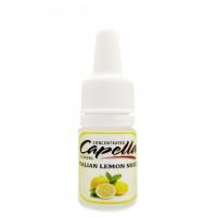 Capella Italian Lemon Sicily (Сицилийский Лимон) 5 мл