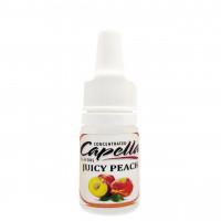Capella Juicy Peach (Сочный персик) 5 мл