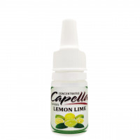 Capella Lemon Lime (Лимон-Лайм) 5 мл