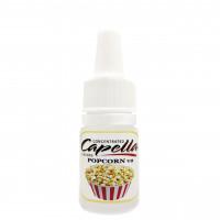 Capella Popcorn v2 (Попкорн) 5 мл