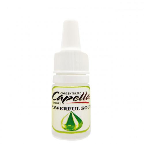 Capella Powerful Sour (Супер кислый) 5 мл
