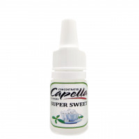 Capella Super Sweet (Подсластитель) 5 мл