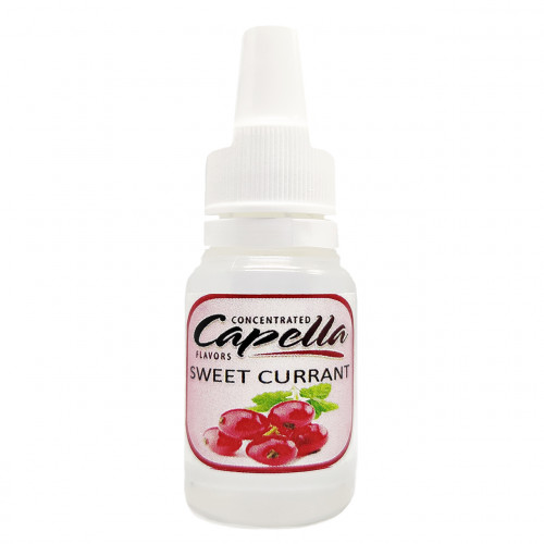 Capella Sweet Currant (Сладкая Смородина) 10 мл