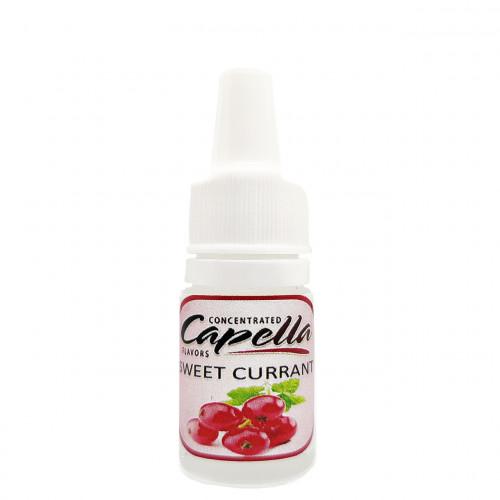 Capella Sweet Currant (Сладкая Смородина) 5 мл
