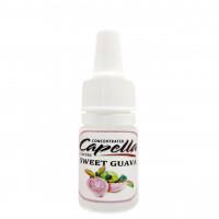 Capella Sweet Guava (Сладкая гуава) 5 мл