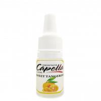 Capella Sweet Tangerine (Сладкий мандарин) 5 мл