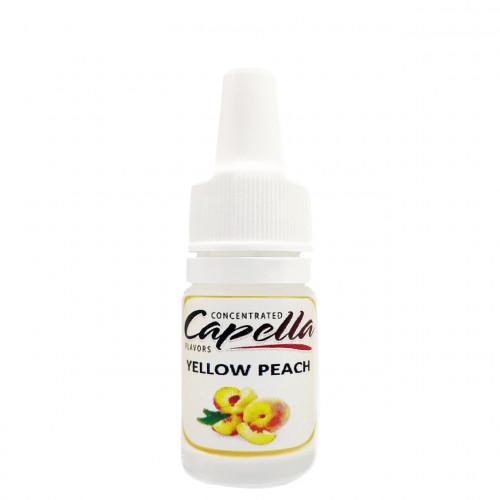 Capella Yellow Peach (Желтый персик) 5 мл