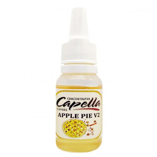 Capella Apple Pie v2 (Яблочный пирог) 10 мл