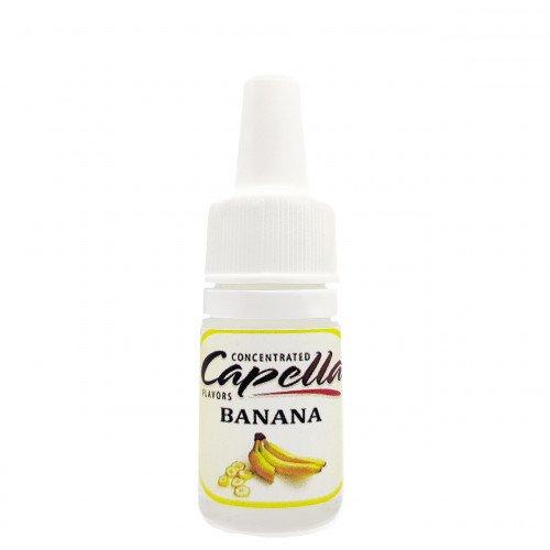 Capella Banana (Банан) 5 мл
