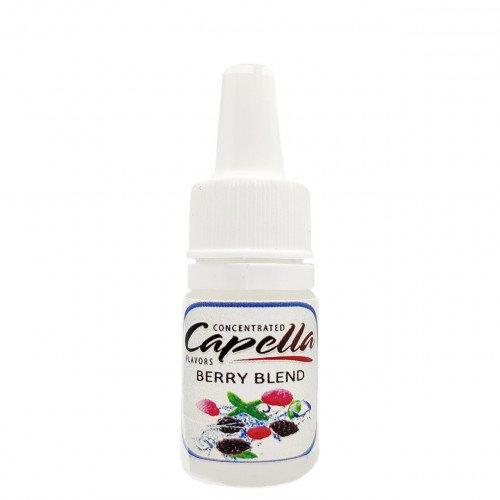 Capella Berry Blend (Ягоды с эвкалиптом) 5 мл