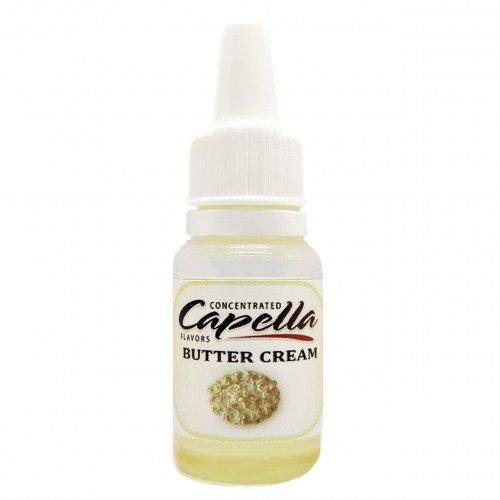 Capella Butter Cream (Сливочный крем) 10 мл