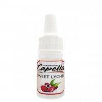 Capella Sweet Lychee (Сладкий Личи) 5 мл