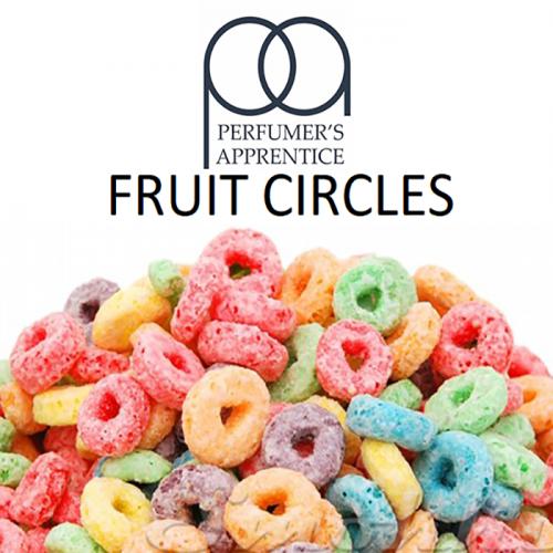 TPA Fruit Circles (Фруктовые колечки) 30 мл