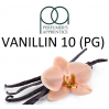 TPA Vanillin 10 (PG) (Ванилин 10%) 30 мл