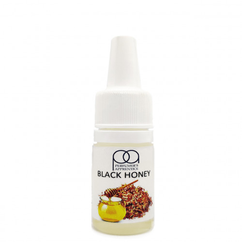 TPA Black Honey (Черный мёд и табак) 5 мл