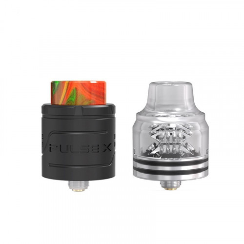 Vandy Vape Pulse X RDA Black (Original)