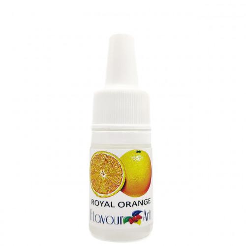 FlavourArt Royal Orange Juice (Апельсиновый Сок) 5 мл