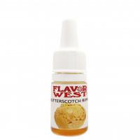 Flavor West Butterscotch ripple (Мороженое с ириской) 5 мл