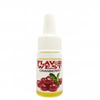 Flavor West Cranberry (Клюква) 5 мл