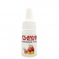 Flavor West Lemonade (Pink) (Розовый лимонад) 5 мл