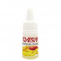 Flavor West Tropical Punch (Тропический Пунш) 5 мл
